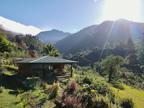 Aloha Chirripo Lodge