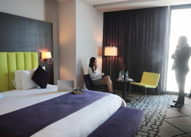 Meilleurs hotel au nador.maroc
