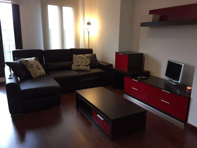 Casa rural en Sos del Rey Católico, Zaragoza. - Sos del Rey Católico - Huis