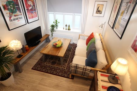 Reading City Centre Lux Comfort Apartment - Reading