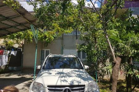 Гостевой дом Петросян
