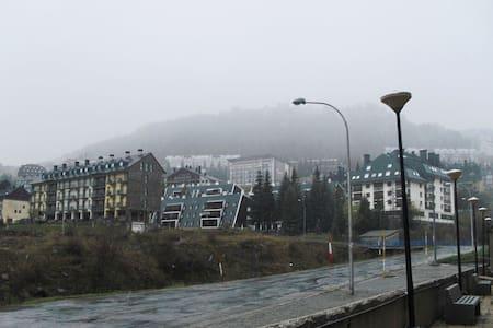 Apartamentos Candanchu 3000 1395 #1 - Candanchú - Daire