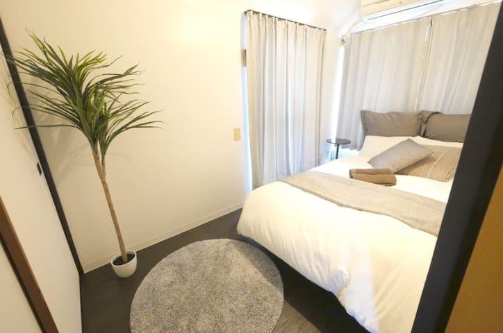 日本一の商業エリア渋谷 マンションタイプで三密回避 家具家電付きのお部屋で自炊も可能 消毒殺菌清掃