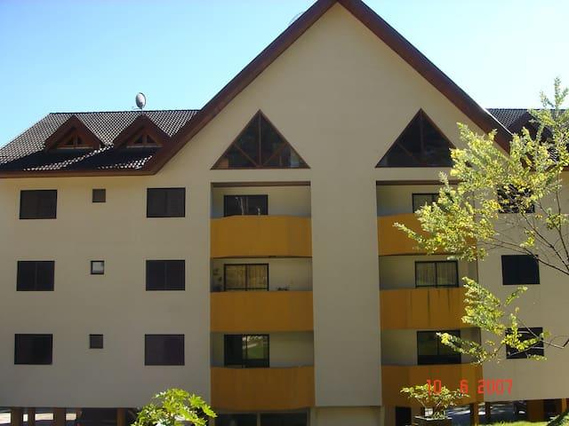 Apartamento 100m2 - moderno e aconchegante