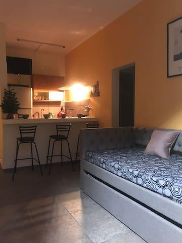Apartamento Carolina