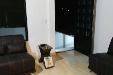 SUPER DEPA - Lägenhet