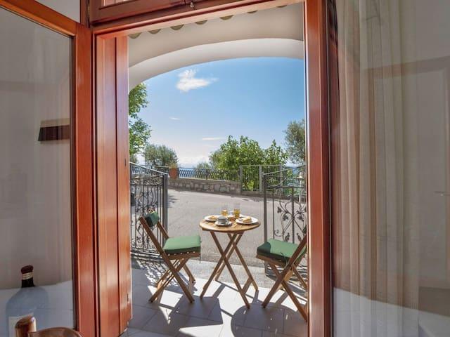 Splendido appartamento Rosemary in Amalfi Coast