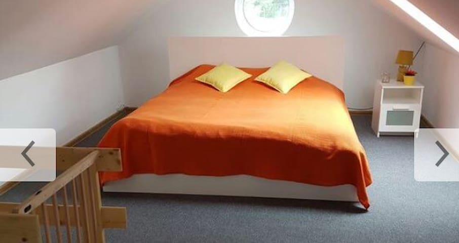 Wyjątkowy Apartament w Karpaczu - Karpacz - อพาร์ทเมนท์