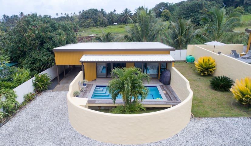 Casa Muri Villa