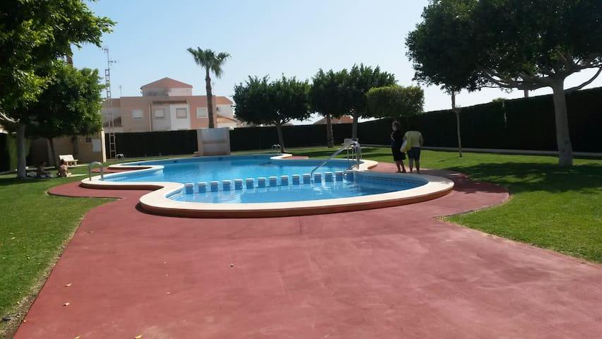 Casa Torrevieja