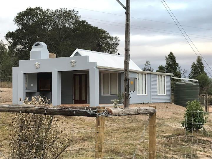 Heilfontein Hermitage