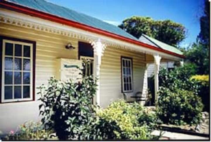 Cuddledoon Cottage B&B Rutherglen