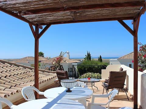 Villa Salinas - Sea View