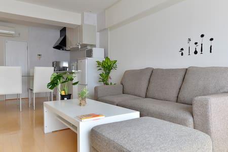 Japanese life ♪Yokohama♪ 78㎡♪ Wifi♪ - Wohnung