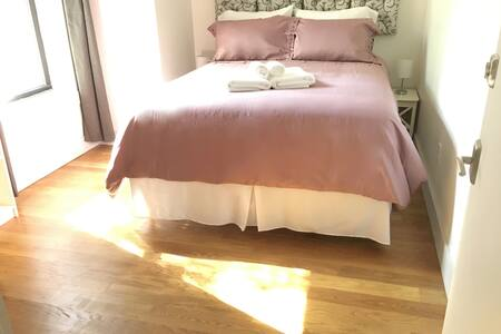 The Oasis Room! in bustling Williamsburg - Brooklyn - Apartment