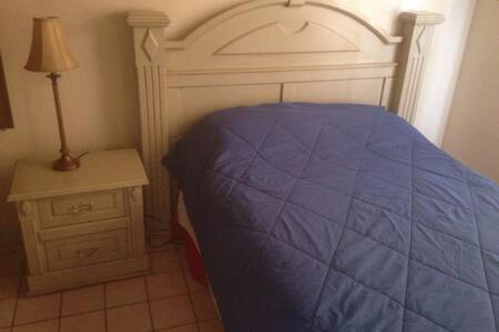 Nice and clean room for one person or couple - Ciudad Juárez - Maison