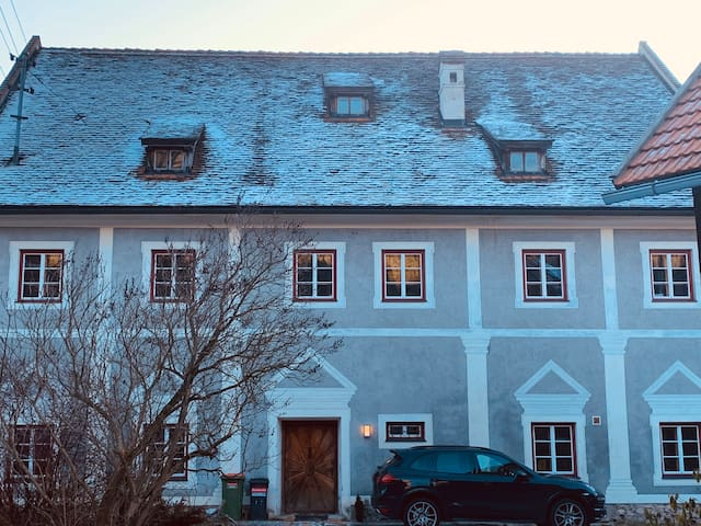 Big Chalet for families or groups  near Vienna