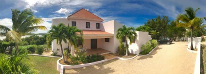 Jasmine Villa,Meads Bay, Anguilla, BWI