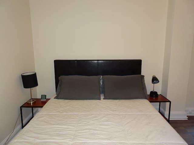 Beautiful 1 bedroom apartment @ Harvard Square