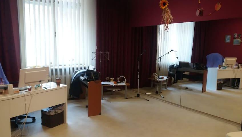 Vila Primavesi Pokoj nebo pracovna