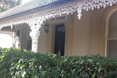 Daisy Cottage-Excellent location - Bathurst - House