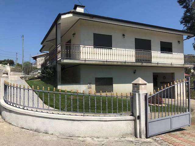 Maison accueillante à 50 km de Porto