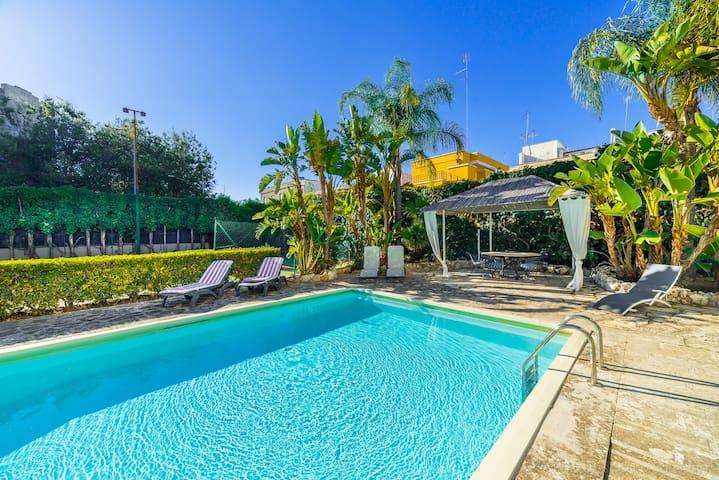 Gli Archi - Dream Apartment in Villa -  Pvt pool