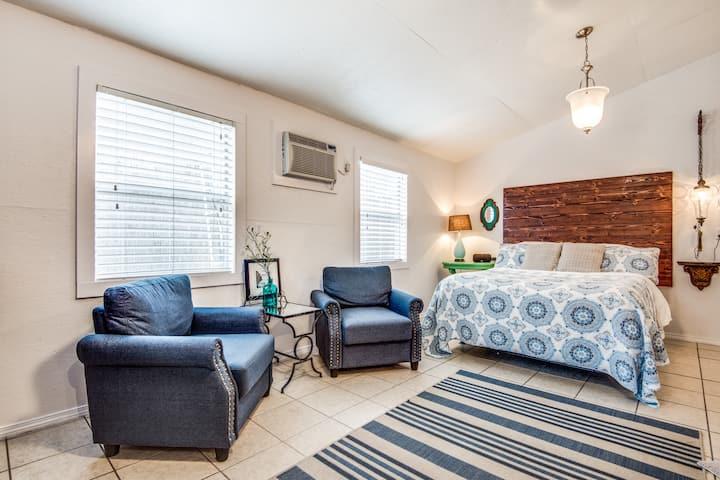 OCASEYS BOUTIQUE INN -CARRIAGE HOUSE