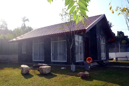 Sheezen Eco villa - Digana