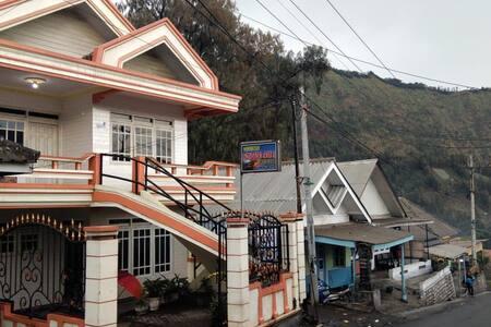 Homestay Wonotoro Asri 2 Near Bromo