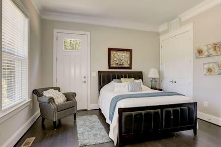 Brand New Private Luxury suite