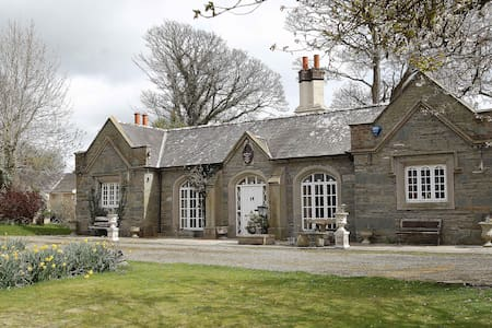 The Alms House Strangford - County Down