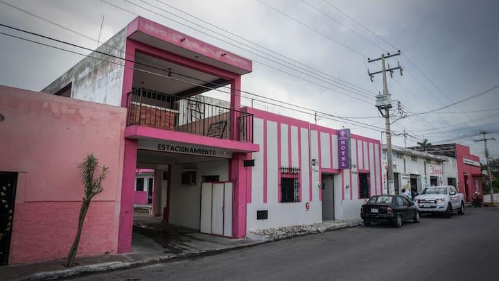 Hotel D'Concepción