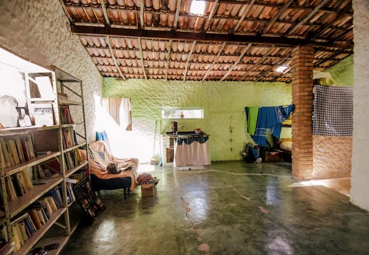 EcoHospedagem de São João - na Comunidade Campina