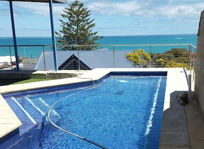 """Sunsets"" luxury suite Quinns Rocks - Quinns Rocks"