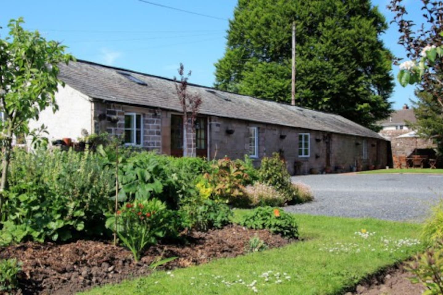 Set in the grounds of the award winning Gardens of Stafford House, which itself nestles amidst the grounds of Greystoke Castle, Pennine Lodge is the perfect base to explore the beautiful Lake District.
