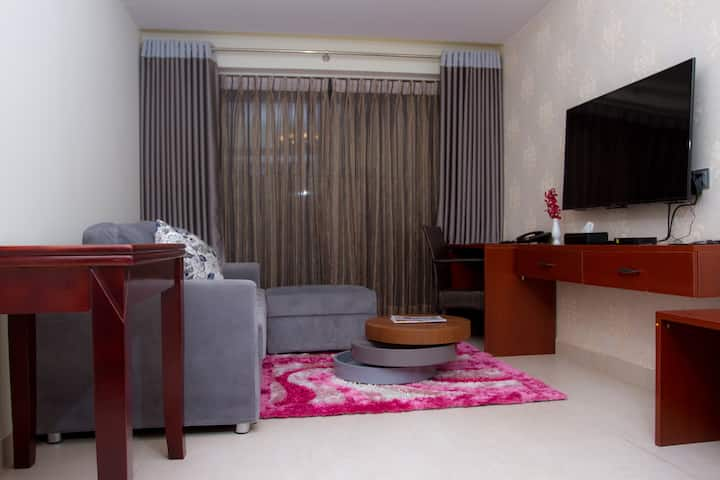 Coventina -Executive Suites, City View