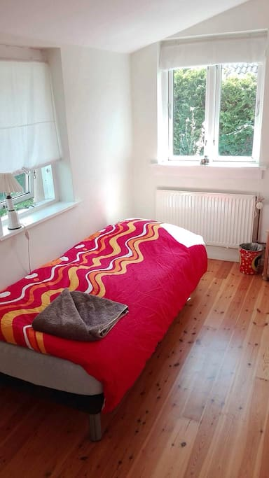 Small room for rent in hvidovre denmark for Small room rental
