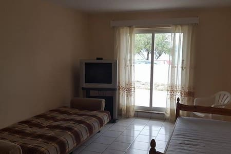 apartments  for rent in Perigiali, Korinthos - Corinth