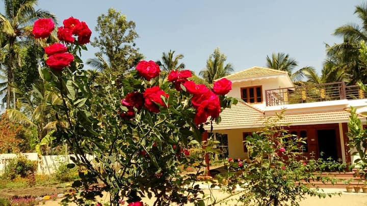 MY SWEET MARRY VILLA IDUKKI