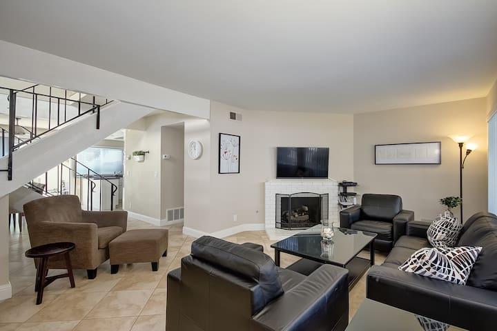 Three Bedroom Vacation Rental - Dana Point - Apartmen