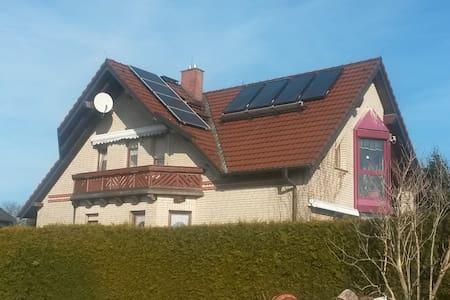 FEWO Bock im Lausitzer Seenland - Elsterheide