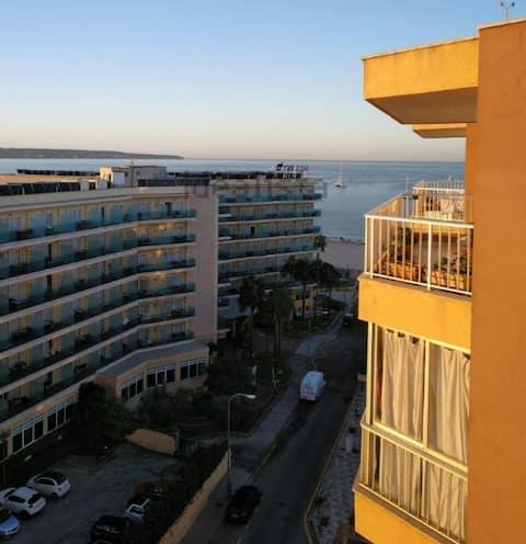 D Apartamento vistas