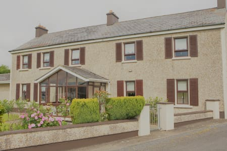 Grange Farm House B&B - Failte Ireland Approved