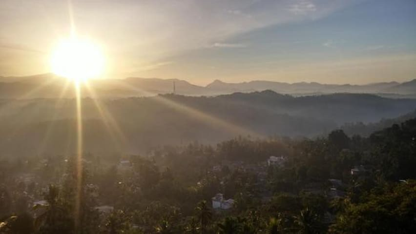 Property view of Sun rise