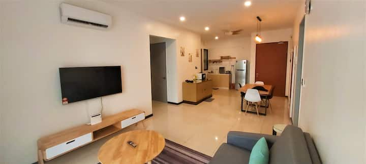 MacStay Luminary 2 Bedroom with Superb View