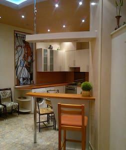 Apartment on the best street of Yerevan - Erivan - Daire