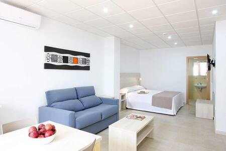 Inauguración apartamento en Barbate, Cádiz - Barbate