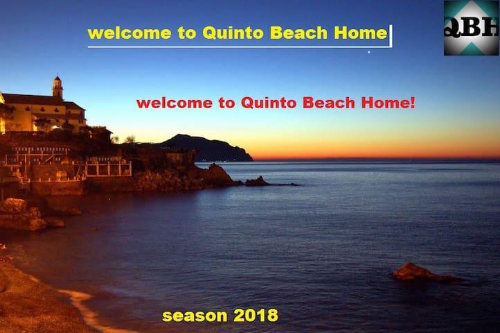 Quinto Beach Home
