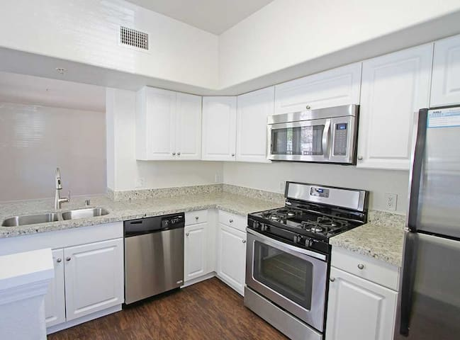 The modern luxury of getaways - Los Angeles - Apartamento